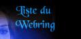 Liste du Webring